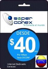 Servicio De Acceso Dedicado A Internet Empresas Caracas