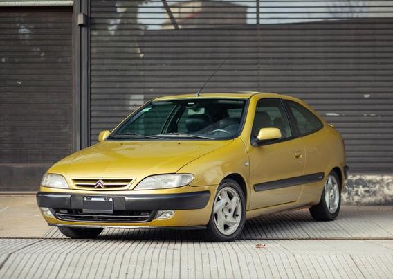 Citroen Xsara 2.0 Vts Coupe 1999