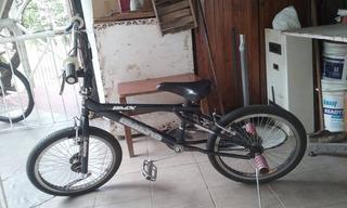 Bicicleta Bmx Niños/niñas Rodado 20 - Excelente Estado