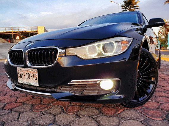 Bmw Serie 3 328i Luxury Premium