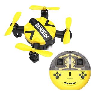 Dron K5 Mini Nano Drone With Altitude Hold And Headless
