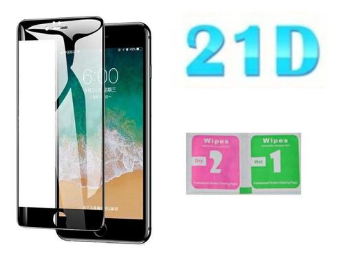 Vidrio Templado Protector Pantalla 9h iPhone 6, 6s