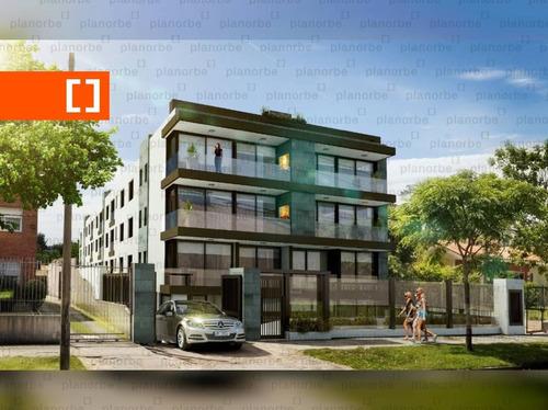 Venta De Apartamento Obra Construcción 2 Dormitorios En Malvín, Meet Unidad 308