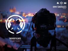 Servicios De Video Paara Eventos Sociales Marfilms Estudio