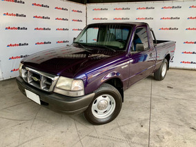 Ford Ranger Cs 2.5 8v 4x2 R$18.900,00