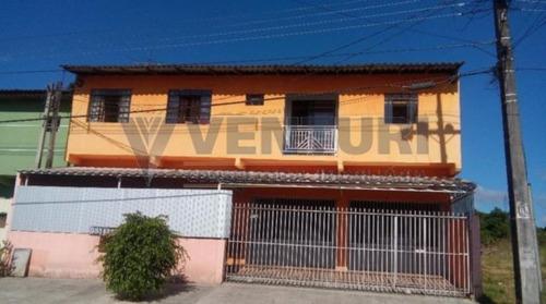 Casa - Sao Sebastiao - Ref: 1095 - V-1095