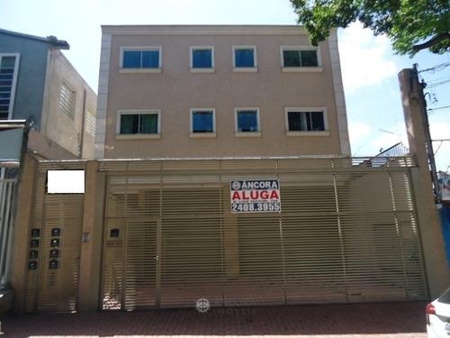 Apartamento Residencial - Vila Barros - 4549-2