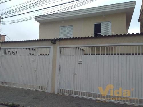 Sobrado A Venda  Em Vila Campesina  -  Osasco - 42801