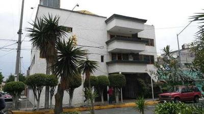 Edificio En Venta, Gustavo A. Madero, Ciudad De México