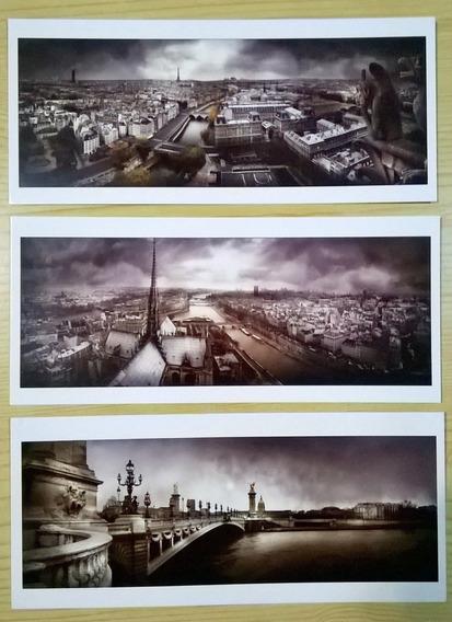 Postales Paris Importadas