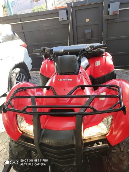Honda Trx 420