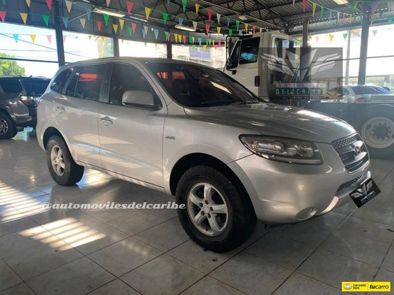 Hyundai Santa Fe V6 Automatica 4x4