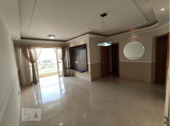 Apartamento Para Aluguel - Vila Itapura, 3 Quartos, 94 - 893013948