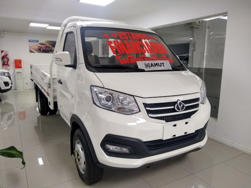Lifan Mamut Cabina Simple Dual