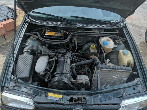 Imagem 1 de 7 de Volkswagen G2