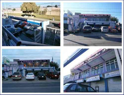 Excelente Propiedad Comercial En Toluca