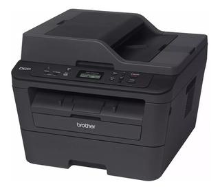 Impresora Multifuncion Brother Dcp L2540 + 4 Toner
