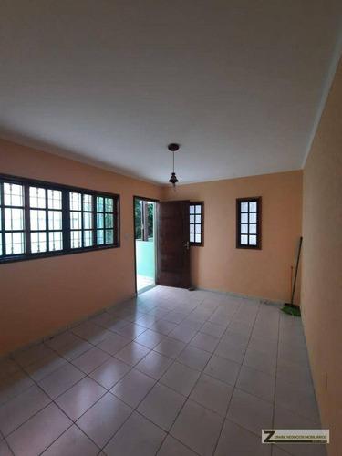 Casa Com 2 Dormitórios À Venda, 158 M² Por R$ 435.000,00 - Jardim Pinhal - Guarulhos/sp - Ca0036
