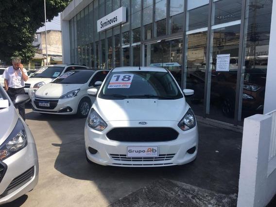 Ford Ka Se 1.5 Ha B 2017/2018