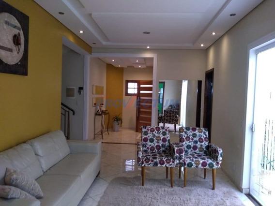 Casa À Venda Em Jardim Santa Clara (nova Veneza) - Ca045847