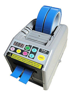Cortador De Dispensador Cinta Automática Eléctrica Zcut-6762