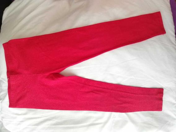 Licras De Niña Rojo Faded Glory