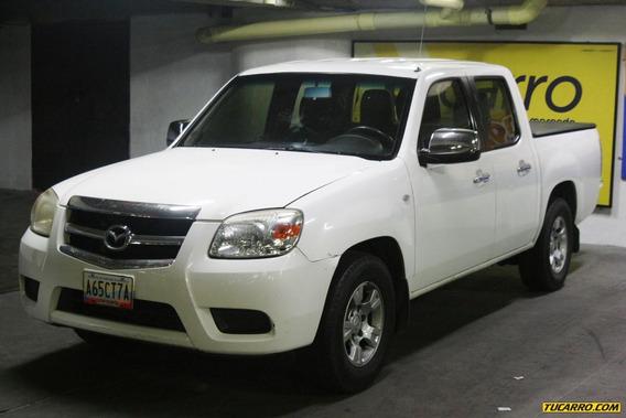 Mazda Bt-50 D/cabina