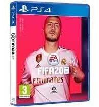 Juego Físico Fifa 20 Ps4 Playstation4 Promoción 45 Nuevo