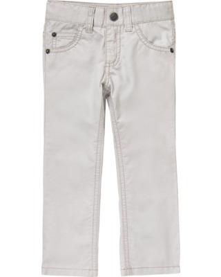.·:*¨¨*:·.pantalon Crazy 8 Gris Claro Talla 3 Años.·:*¨¨*:·.