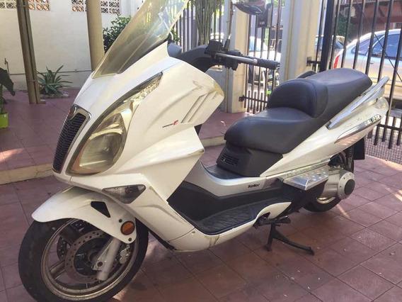 Jetmax 250 Blanco - Vendo O Permuto!