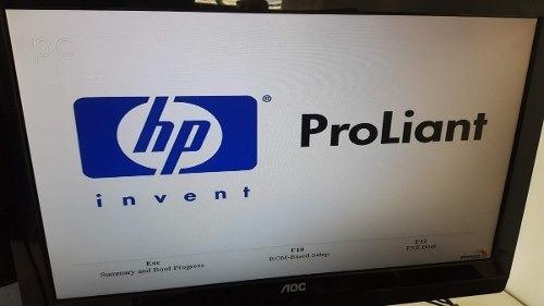 Servidor Hp G5 Proliant Ml110 Xeon 3075 2.66ghz