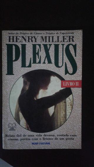 Livro Plexus (1990)
