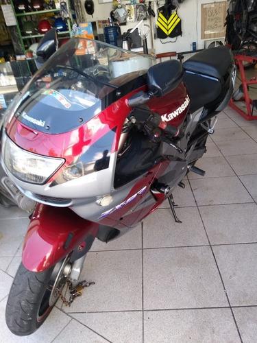 Imagem 1 de 6 de Kawasaki Zx 900r