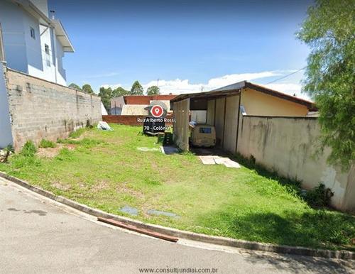Imagem 1 de 1 de Terrenos Em Condomínio À Venda  Em Jundiaí/sp - Compre O Seu Terrenos Em Condomínio Aqui! - 1468669