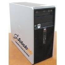 Computador Hp Dual Core Hd 80gb 02gb Ram +wi-fi