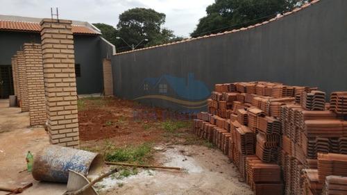 Casa, Jardim Maria Regina, Jardinópolis - C4849-v