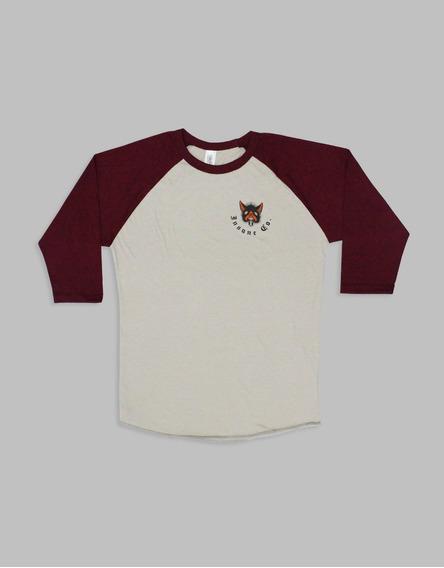T-shirt Insane. Co Bat