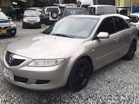 Mazda 6 2300cc. - 2006