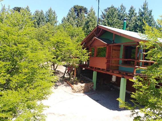 Cabaña Rincon De Meli