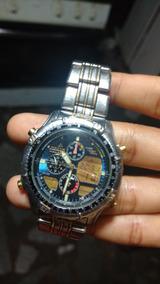 Relógio Citizen Navsurf C320