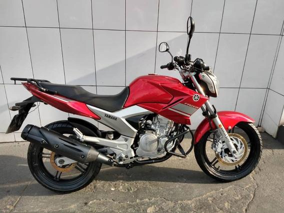 Yamaha Fazer 250 Fazer Ys250