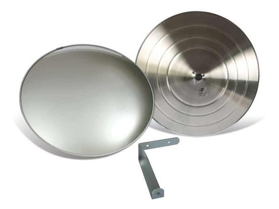 Espelho Convexo 60 Cm Alumínio Vision