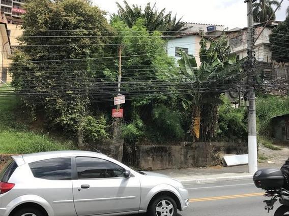 Terreno Em Butantã, São Paulo/sp De 0m² À Venda Por R$ 680.000,00 - Te415438