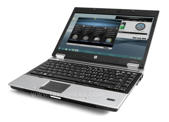 Laptop Hp Elitebook 2560p I5-2560m 2.60ghz 4gb 320gb 12.1 Hd