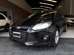 Ford Focus Il 1.6 Style Sigma 2015 Llantas Doble Airbag