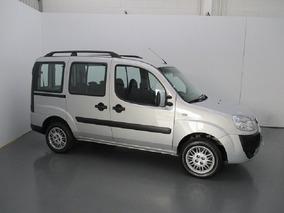 Fiat Doblo 1.8 16v Essence 7l