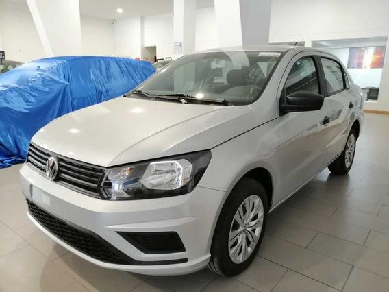 Volkswagen Voyage Trendline 2021 Nuevo 0 Kms