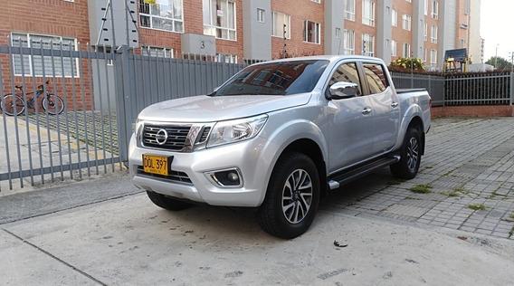 Nissan Frontier Frontier Diésel Xe