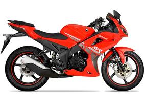 Motomel Sr200 R 200cc