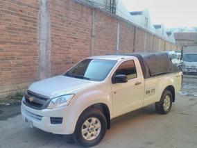 Chevrolet D-max Rt-50 2.5l Dsl Cs 4x4 - Wnk077